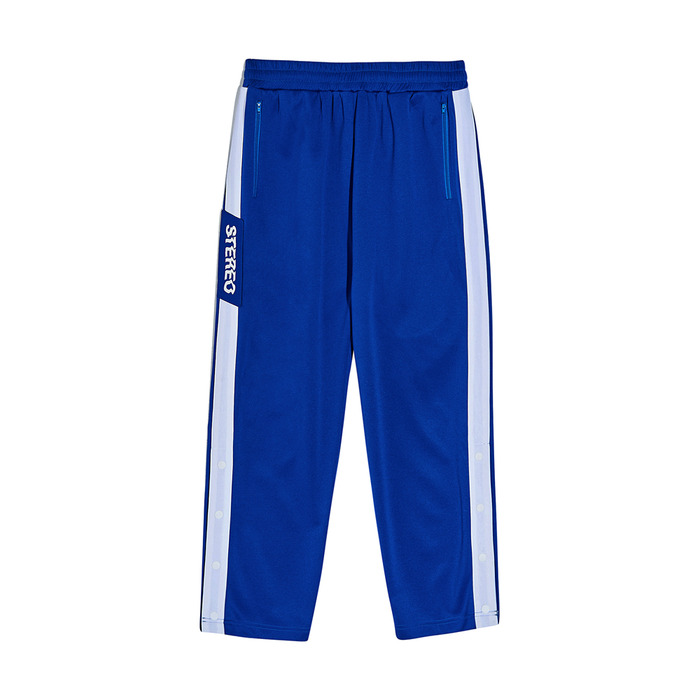 [SS17 Colour] Track Pants(Blue) 스테레오 바이널즈